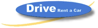 Logo Drive Rent a Car